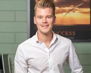 Tim Sombroek - Webreturn